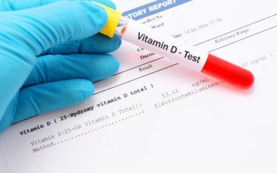 Vitamine D tekort speelt belangrijke rol bij verloop Covid19