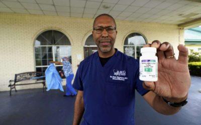 HCQ succesvol toegepast in een verpleeghuis in Texas
