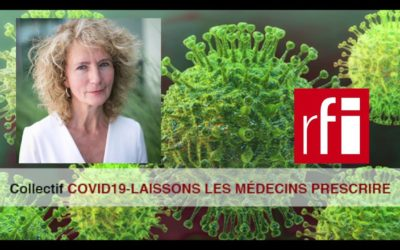 Franse artsen verwerpen beperkingen op receptgebruik door huisartsen van HCQ.