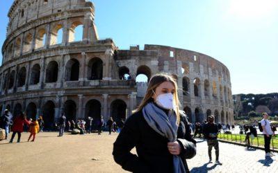 Italiaanse huisartsen schrijven massaal HCQ voor in regio Rome (6 miljoen inwoners)