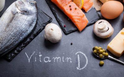 Beschermt Vitamine D tegen COVID-19?