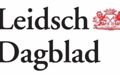 """Leidsch Dagblad """"Omstreden medicijn hydroxychloroquine lijkt toch waardevol in strijd tegen Covid-19"""""""