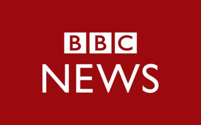 Ook BBC erkent 'casedemic': veel meer testen met absoluut enige maar procentueel nauwelijks positieve gevallen en bijna geen ziekenhuisopnames!