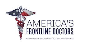 Oproep van American Frontline Doctors aan collega artsen