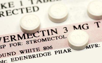 Testimonial van zeer zieke vrouw (1970) die geneest met Ivermectine : een shock in positieve zin!