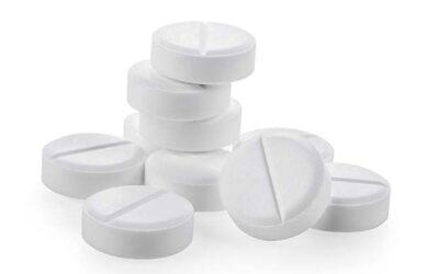 NHG paracetamol-advies mogelijk schadelijk met name voor ouderen