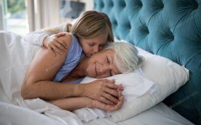 Testimonial van een 80-jarige oma uit Utrecht
